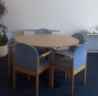 Billing Road NN1 - NN6 office space – Private Office (different sizes available).