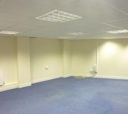 South Church DL14 office space – Private Office (different sizes available).