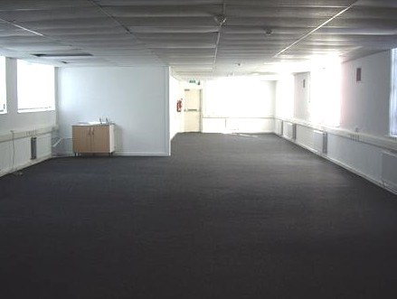 Millfield Lane WA11 office space – Private Office (different sizes available).