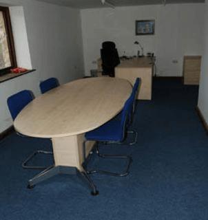 Luppitt EX14 office space – Meeting/Boardroom.