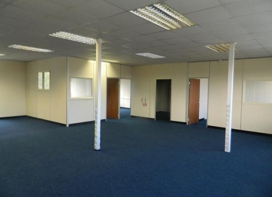 Durham Way North office space – Private Office (different sizes available).
