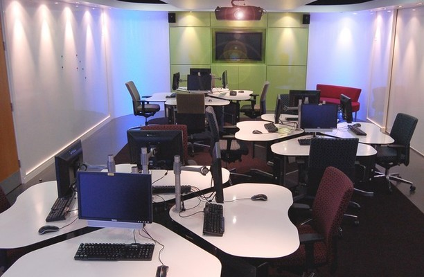 Brunel Way DA1, DA2 office space – Private Office (different sizes available).