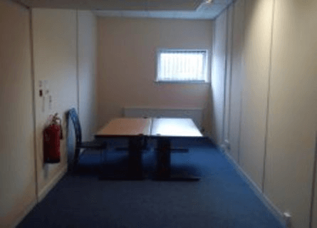Reddish Road office space – Private Office (different sizes available).