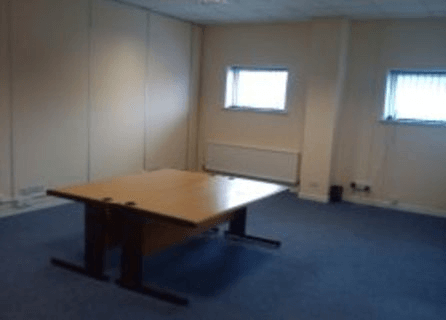 Reddish Road SK1 office space – Private Office (different sizes available).