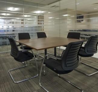 Spring Gardens office space – Meeting/Boardroom.