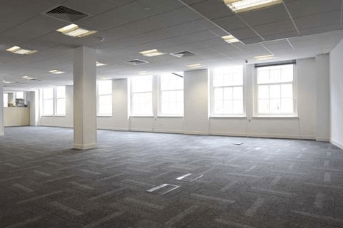 East Road EC1 office space – Private Office (different sizes available).