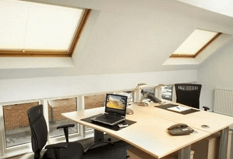 Upper High Street OX9 office space – Private Office (different sizes available).