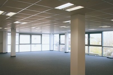 Kingsbury Road B1 office space – Private Office (different sizes available).