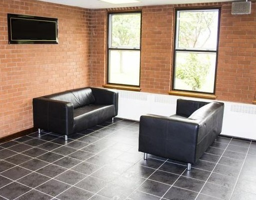 Concorde Way TS16 - TS21 office space – Reception