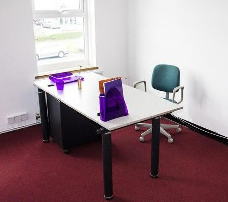 Concorde Way TS16 - TS21 office space – Private Office (different sizes available).