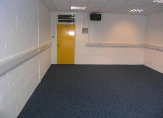 Carlton Road CR0 office space – Private Office (different sizes available).