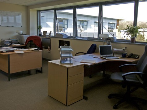 Highfield Drive TN37, TN38 office space – Private Office (different sizes available).