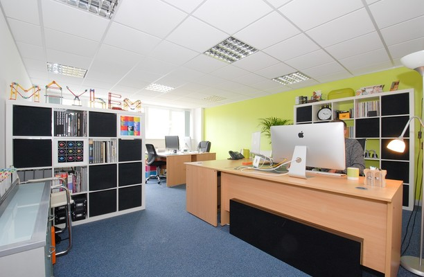 Molly Millars Close RG40 office space – Private Office (different sizes available).
