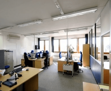 Castle Road ME9, ME10 office space – Private Office (different sizes available).