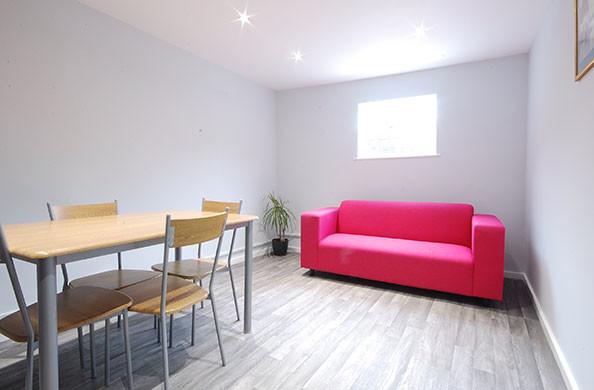 Falcon Road SW2 office space – Break Out Area
