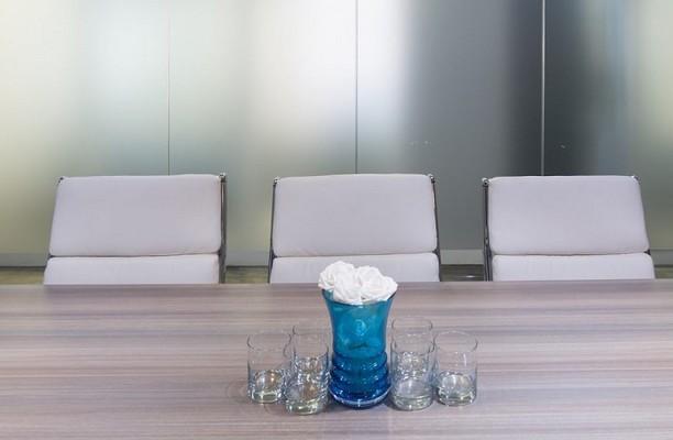 Savoy Street WC2R office space – Meeting/Boardroom.