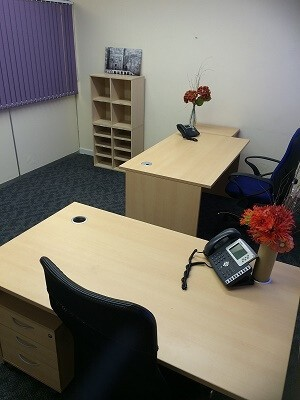 Oldmixon Crescent BS22 - BS24 office space – Private Office (different sizes available).