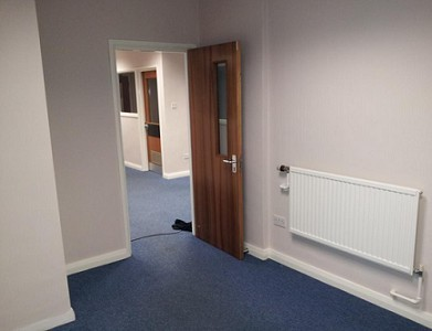Thornbury Road PL1 - 9 office space – Private Office (different sizes available).