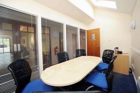 Thainstone AB51 office space – Meeting/Boardroom.