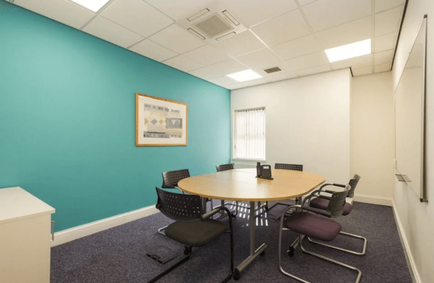 Cochran Close MK1, MK17, MK19 office space – Meeting/Boardroom.