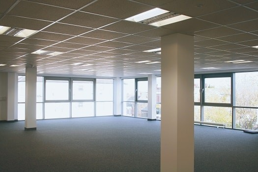 Tottenham Lane N8 office space – Private Office (different sizes available).