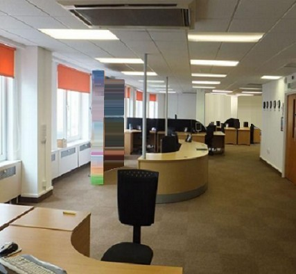 Western Road Hove office space – Private Office (different sizes available).