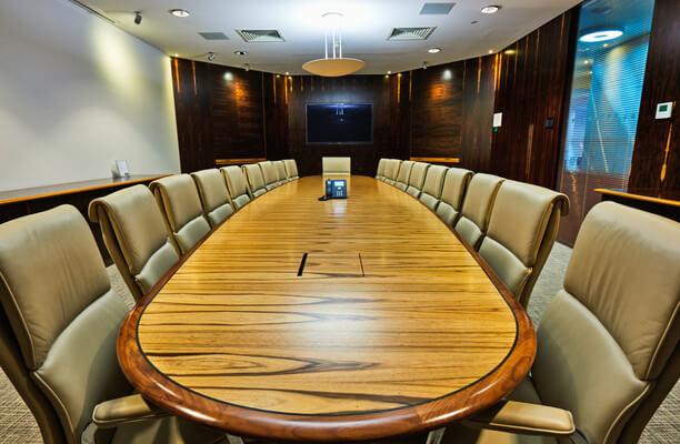 Lime Street EC3 office space – Meeting/Boardroom.