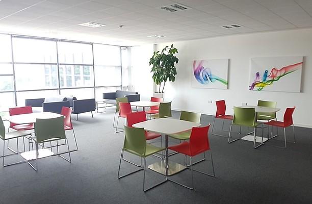 London Road GU15 - GU17 office space