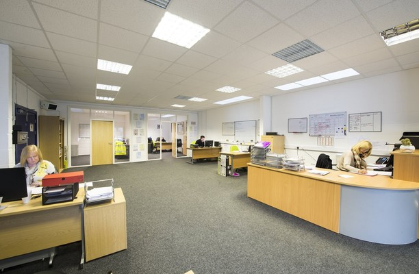 Kingsfield Way NN1 - NN6 office space – Private Office (different sizes available).