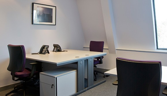 Archway Road NW5 office space – Private Office (different sizes available).