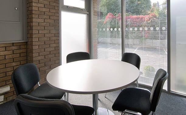 Archway Road NW5 office space – Meeting/Boardroom.
