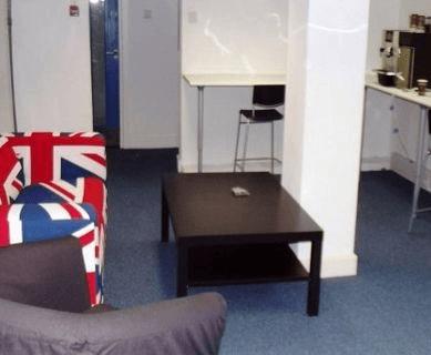 Clavering House, Clavering Place NE1 office space – Break Out Area