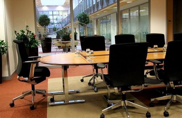 Swillington Common Farm LS1 office space – Meeting/Boardroom.
