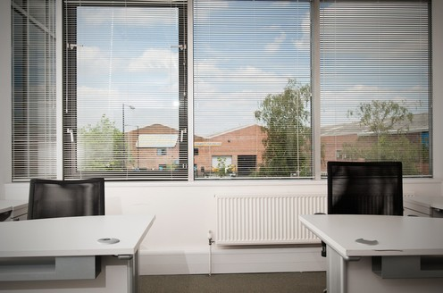 Abbey Road NW10 office space – Private Office (different sizes available).