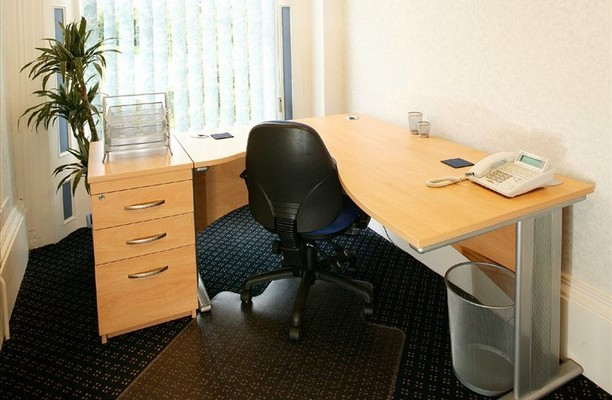 Varley Street LS1 office space – Private Office (different sizes available).
