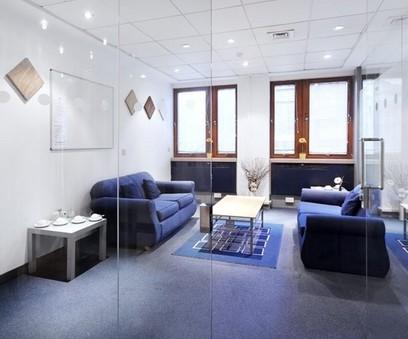 Ashley Avenue KT17 office space – Break Out Area
