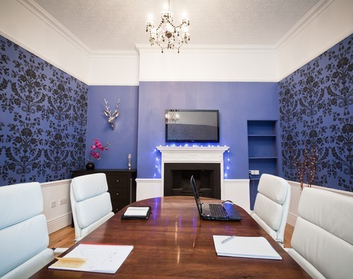 Blake Street YO1 office space – Meeting/Boardroom.