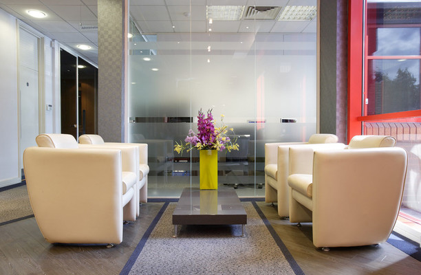 Aztec West BS1 office space – Break Out Area