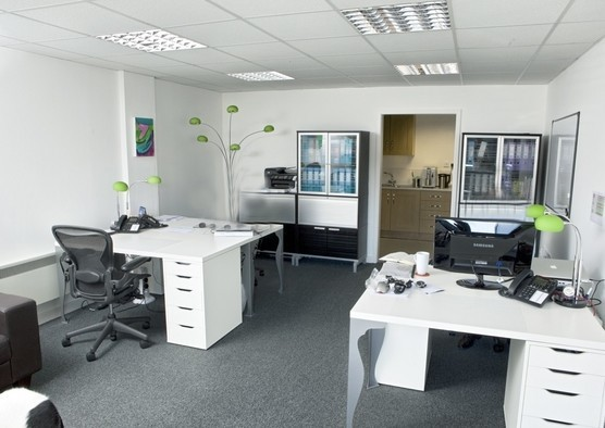 Old London Road OX33 office space – Private Office (different sizes available).