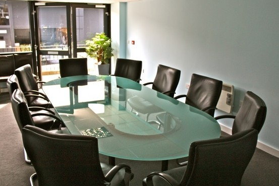 Old London Road OX33 office space – Meeting/Boardroom.
