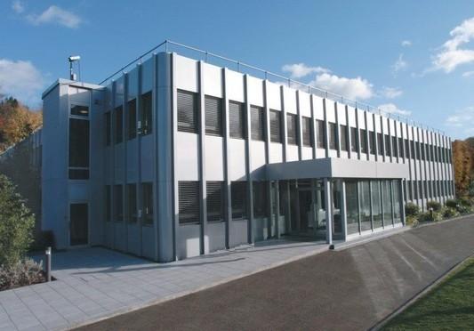 Godstone Road CR3 office space – Building External