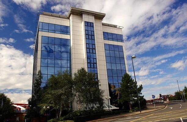 Exchange Quay M1 office space – Building External