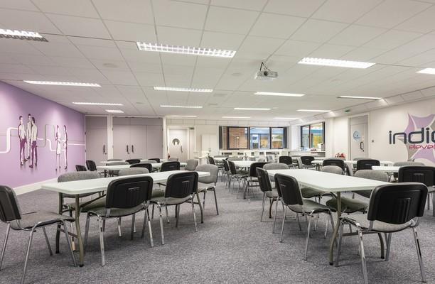Fishponds Road RG40 office space – Meeting/Boardroom.
