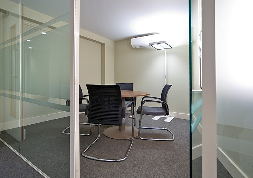 Ely Road CB24 office space – Meeting/Boardroom.