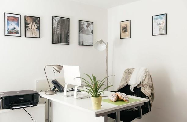 Lower James Street W1 office space