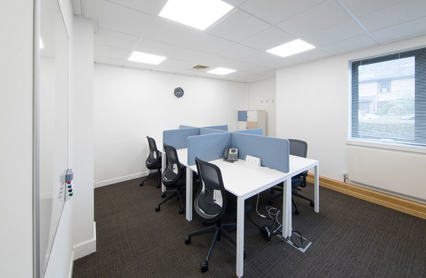 Chivers Way CB24 office space – Shared Office