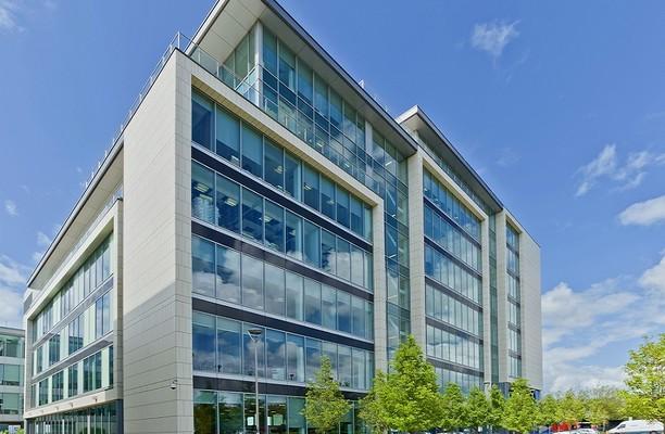 Midsummer Boulevard MK1, MK17, MK19 office space – Building External