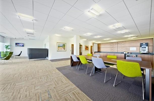 Midsummer Boulevard MK1, MK17, MK19 office space – Break Out Area