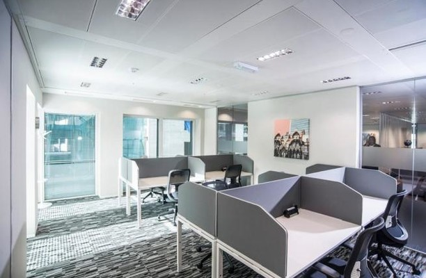 London Street EC3 office space – Shared Office