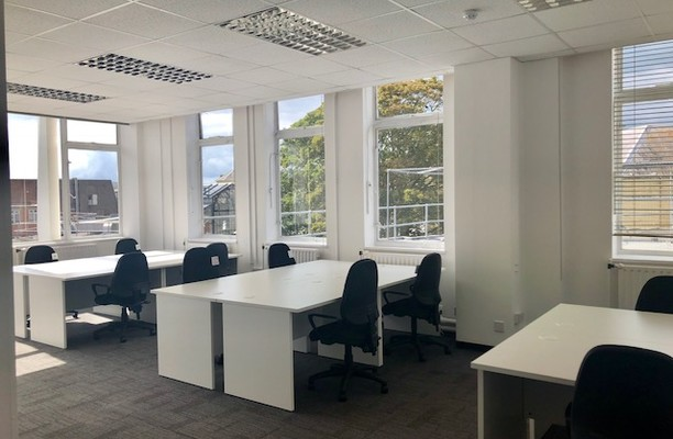 Chapel Road BN11 - BN14 office space – Private Office (different sizes available).